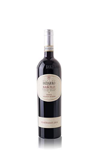 Batasiolo, BAROLO DOCG BUSSIA VIGNETO BOFANI 2014, Vino Rosso Fermo Secco dal Vigneto Bofani, Vino Tannico e Rotondo, dal Sapore Equilibrato e Strutturato
