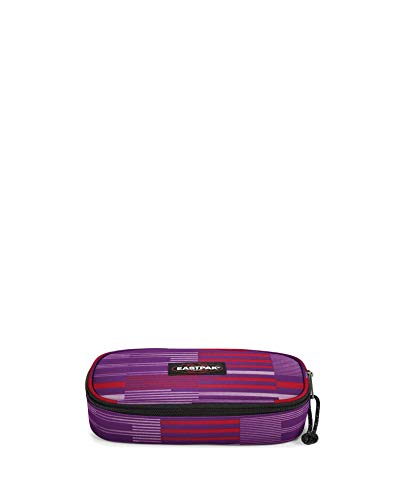 Eastpak Oval Single Astuccio, 22 cm, Rosa (Startan Pink)