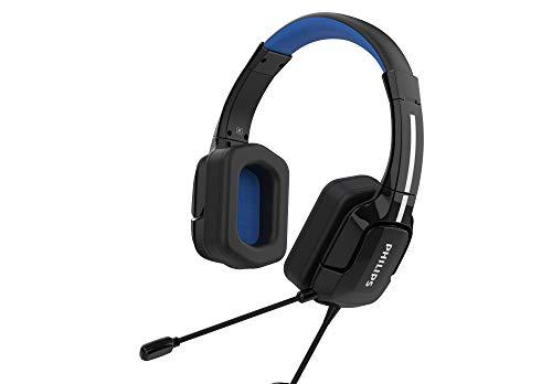 Philips TAGH301/00 - Auriculares de Diadema Ligeros para...
