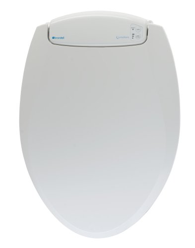 Brondell LumaWarm Heated Nightlight...