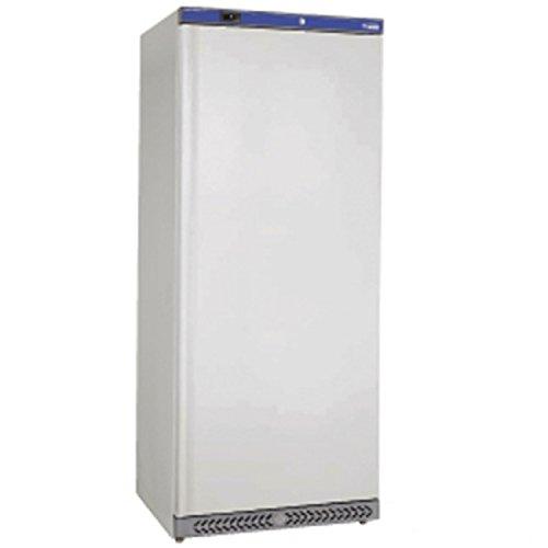Diamond - Armadietto freddo da congelatore statico, 600 L, esterno bianco