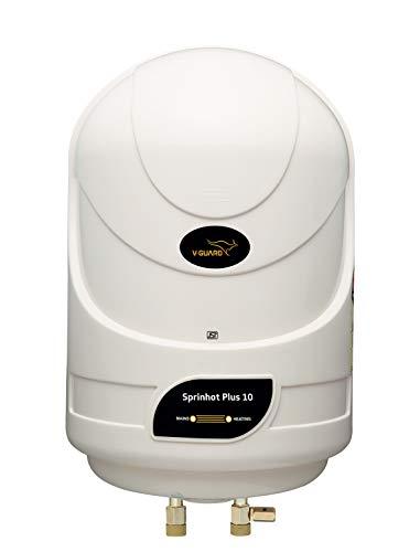 VGuard Water Heater Sprinhot Plus 10 Litres