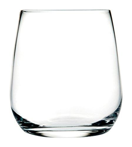 Rcr Invino Set 6 Bicchieri in Vetro 37cl