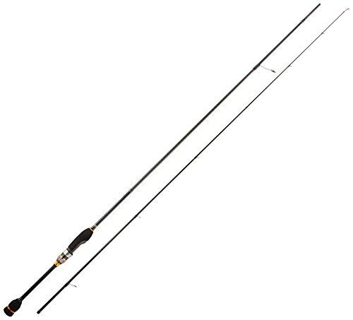 メジャークラフト アジングロッド スピニング 3代目 クロステージ アジング CRX-T732AJI 7.3フィート 釣り竿
