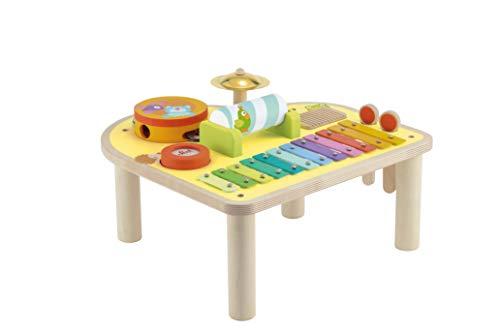 Trudi- Centro attivit Musicale, Multicolore, 83068
