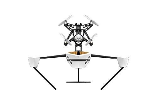 Parrot Minidrone Hydrofoil NewZ, Bianco