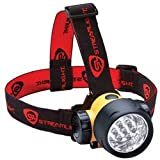Streamlight 61052 Septor LED Headlamp with Strap - 120 Lumens