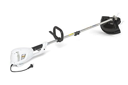 Alpina Decespugliatore elettrico B 1.0 EJ, 1000 W, Bianco, Larghezza di taglio 37 cm