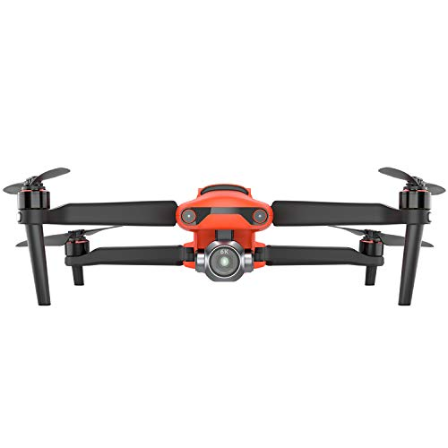 Product Image 5: Autel Robotics EVO 2 Pro Drone Folding Quadcopter with 6K HDR Video and Mapping EVO II Pro Extended Warranty On The Go Bundle w/ Extra Battery + OLED Remote Control + Travel Backpack + Software Kit
