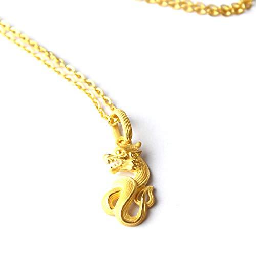 PRIMAGOLD(プリマゴールド) 黄金の龍 ドラゴン dragon純金 ペンダント K24 pendant純金 ペンダントトップ 純金