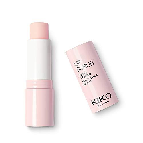 KIKO Milano Lip Scrub | Exfoliante labial delicado en barra