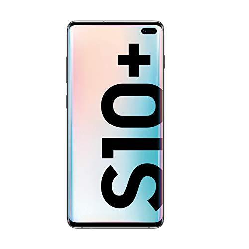 Samsung Galaxy S10+ Smartphone, 128Gb, Display 6.4', Dual Sim, Nero Prism Nero
