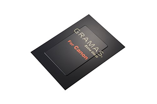 GRAMAS Extra Glass for CANON 5Ds/5DsR
