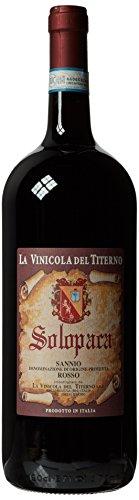 Titerno Vino Solopaca Rosso Ml.1500