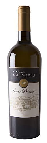 GRECO BIANCO Bianco IGP CALABRIA 2019