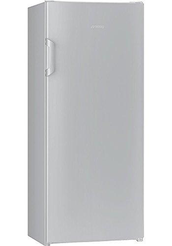 SMEG Frigorifero Monoporta FA280PTFS Classe A+ Capacit Lorda 305lt - Netta 302lt - Colore Silver