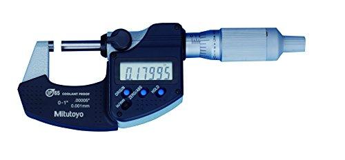 Mitutoyo 293-349-30 Digital Micrometer