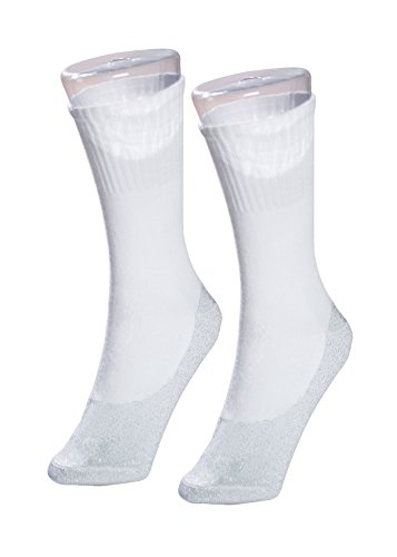35 Below Ultimate Comfort Socks | Aluminized Thread, Soft Nylon Knit Warming Socks | 3...
