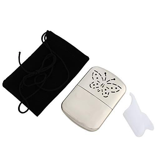 Handwärmer - Taschenofen Ultralight beweglicher Taschen-Brenner Handwärmer Indoor Outdoor Kleine handliche Wärmer-Heizung