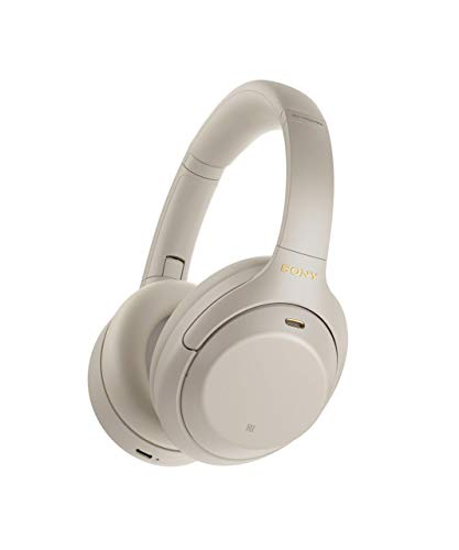 Sony WH1000XM4 - Auriculares inalámbricos Noise Cancelling...