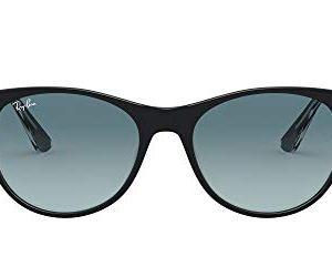Ray-Ban Men's RB2185 Wayfarer II Sunglasses 5