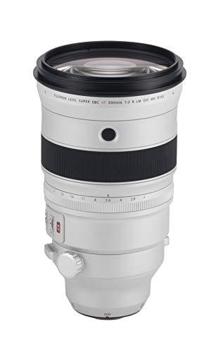 FUJIFILM 交換レンズ XF200mmF2 R LM OIS WR 1.4XTC