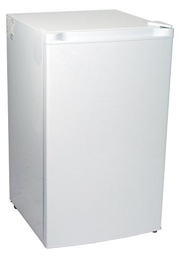 Koolatron KTUF88 3.1 cu. ft. Upright Freezer, White