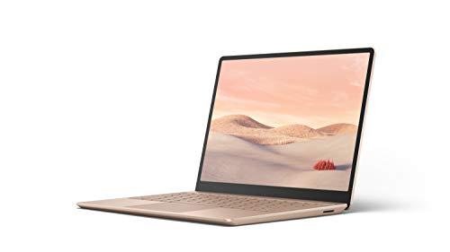 Microsoft Surface Laptop Go - 12.4' Touchscreen - Intel Core i5 - 8GB Memory - 128GB SSD - Sandstone