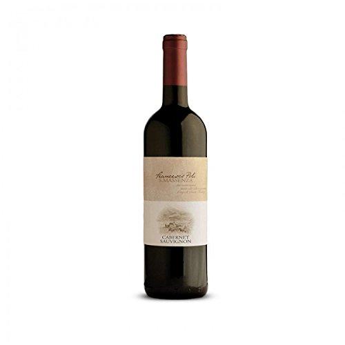 Cabernet Sauvignon 2013 - Vino Rosso - cl 75 - Az. Agr. Francesco Poli