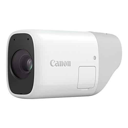 Canon コンパクトデジタルカメラ PowerShot ZOOM 写真と動画が撮れる望遠鏡 PSZOOM-A