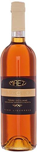 Moscato Sicilia IGT, Maez - 750 ml