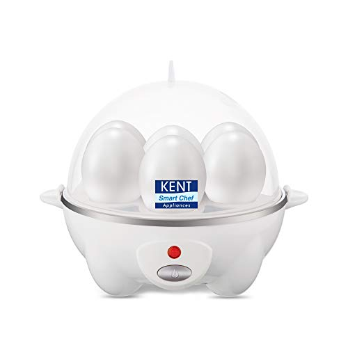 Kent Egg Boiler, 360 Watt (White)