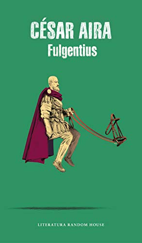 Fulgentius (Literatura Random House)