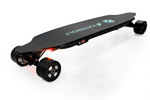SKATEBOLT Tornado II Electric Skateboard 26 MPH...