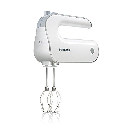 Bosch Styline MFQ4080 Handrührer Set (500 W) weiß