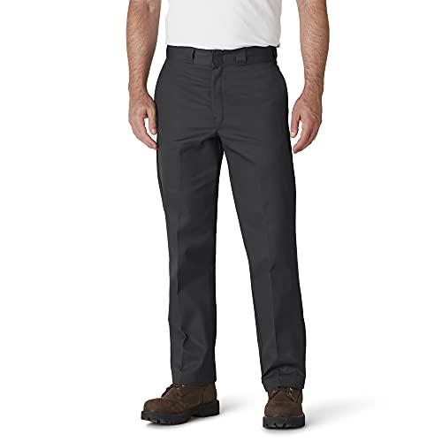 Dickies Men's Original 874 Work Pant, Black, 31W x 32L