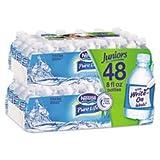 Nestle Pure Life 8 oz. Purified Water, 48 per Carton