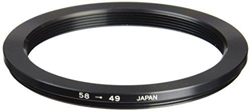 MARUMI ステップダウンリング 58mm→49mm 型番 : 900249