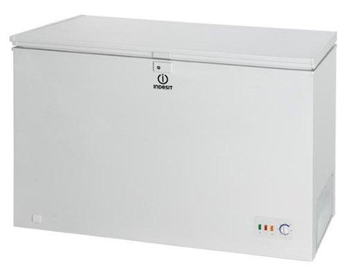 Indesit OFNAA 300 M Libera installazione A pozzo 300L A+ Bianco congelatore