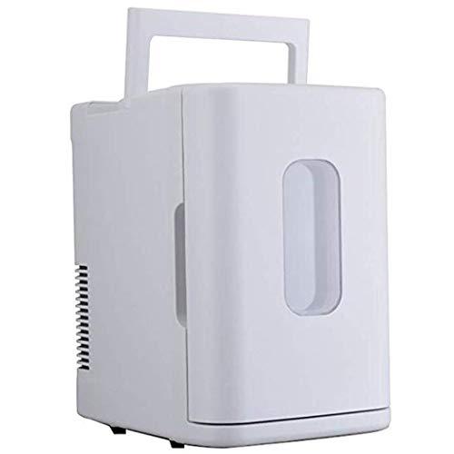 LT Frigorifero auto Frigorifero 10L Piccolo frigorifero Mini Micro Frigorifero Car Home Box di...