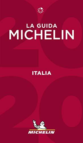 Italia - la Guida Michelin 2020