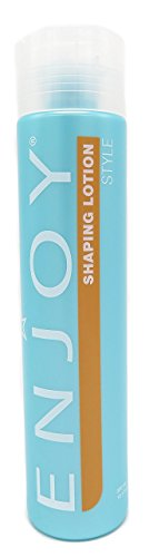 Enjoy Shaping Lotion, 10.1 Ounce