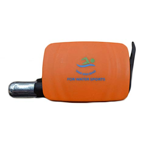 Dispositif flottant d'urgence de bracelet anti-noyade, dispositif de...