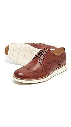 Cole Haan Men's Original Grand Shortwing Oxford Shoe