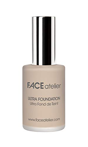 Ultra Foundation Ivory