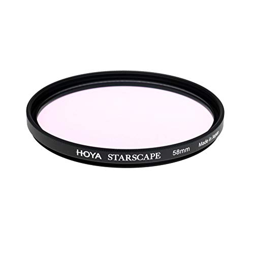 Hoya 58mm Red Intensifier Glass Filter