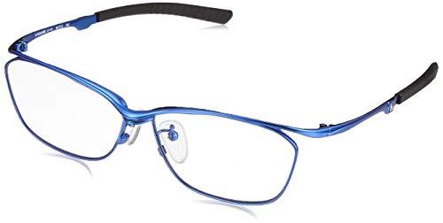 G-SQUARE カジュアルモデル フルリムタイプ ブルー  グレー  C2FGEF4BUNP9225