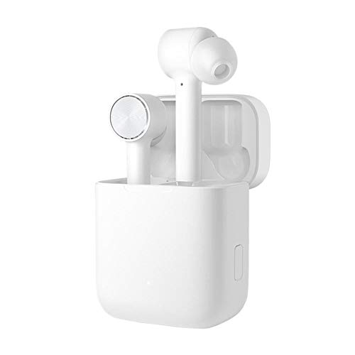Xiaomi ZBW4485GL - Auriculares Wireless, Bluetooth, Blanco, Talla...