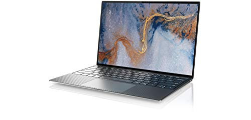 Dell New XPS 13 9300 13.4-inch FHD InfinityEdge Touchscreen Laptop (Silver), Intel Core i7-1065G7 10th Gen, 16GB RAM, 512GB SSD, Windows 10 Pro (XPS9300-7909SLV-PUS) 6