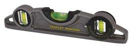 STANLEY FATMAX Pro Torpedo Magnetic Level, 250mm/10''